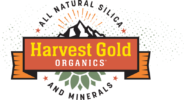 Harvest Gold Organics®