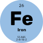 Iron(1%)Helps enhance coloration and leaf respiration, and contributes directly to enzyme production.