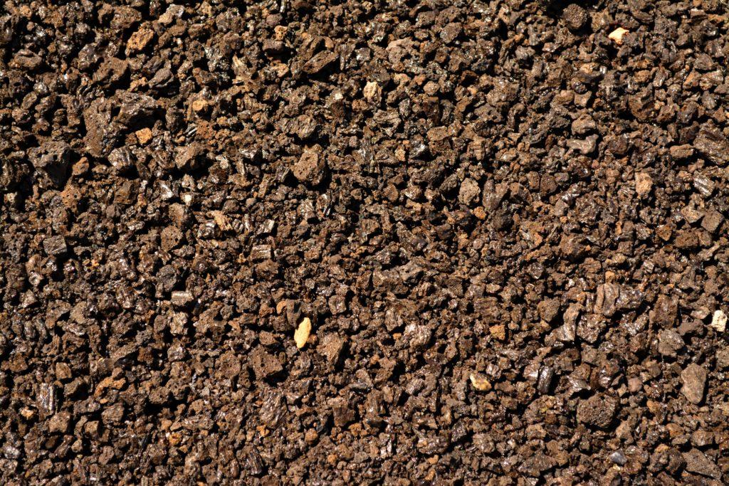 Chalky soil - Harvest Gold Organics